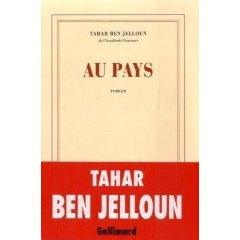 Critique – Au pays – Tahar Ben Jelloun