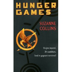 Critique – Hunger games – Suzanne Collins