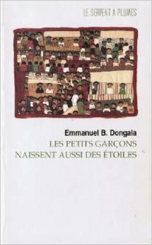 Critique – Les petits garçons naissent aussi des étoiles – Emmanuel Dongala