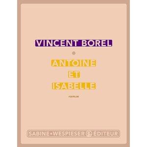 Critique – Antoine et Isabelle – Vincent Borel