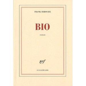 Critique – Bio – Frank Deroche
