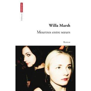 Critique – Entre deux soeurs – Willa Marsch
