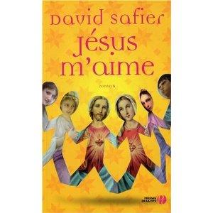 Critique – Jésus m'aime  – David Safier
