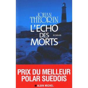 Critique – L'écho des morts – Johan Theorin