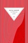 Critique – La théorie du panda – Pascal Garnier