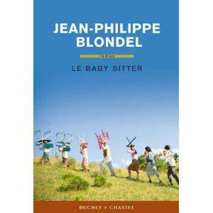 Critique – Le baby-sitter – Jean-Philippe Blondel