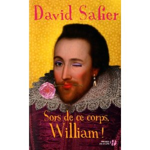 Critique – Sors de ce corps, William – David Safier