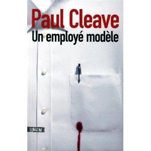 Critique – Un employé modèle – Paul Cleave