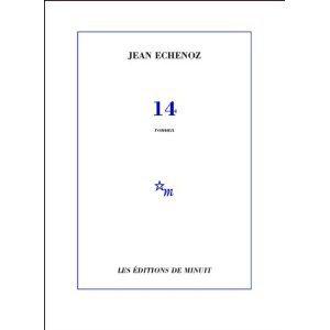 Critique – 14 – Jean Echenoz