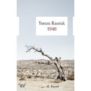 Critique – 1948 – Yoram Kaniuk