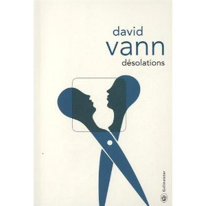 Critique – Désolations – David Vann