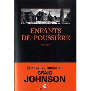 Critique – Enfants de poussière – Craig Johnson
