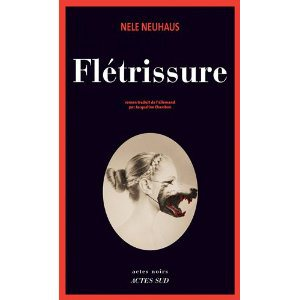 Critique – Flétrissure – Nele Neuhaus