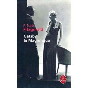 Critique – Gatsby le Magnifique – Francis Scott Fitzerald