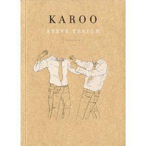 Critique – Karoo – Steve Tesich