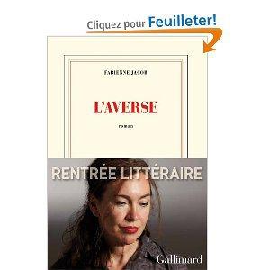 Critique – L'averse – Fabienne Jacob
