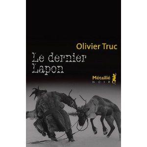 Critique – Le dernier Lapon – Olivier Truc
