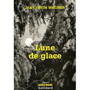 Critique – Lune de glace – Jan Costin Wagner