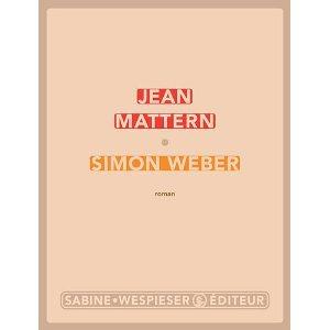 Critique – Simon Weber – Jean Mattern
