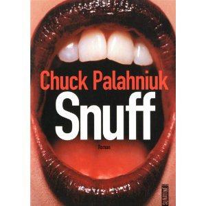 Critique – Snuff – Chuck Palaniuk