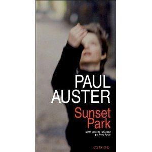 Critique – Sunset Park – Paul Auster