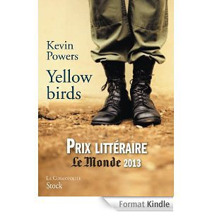 Critique – Yellow birds – Kevin Powers