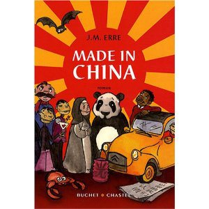 Critique – Made in China – J. M. Erre