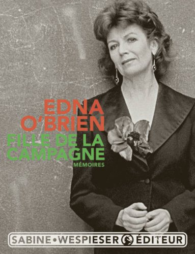 Critique – Fille de la campagne – Edna O'Brien