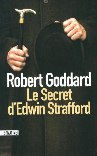 Critique – Le secret d'Edwin Straffort – Robert Goddard