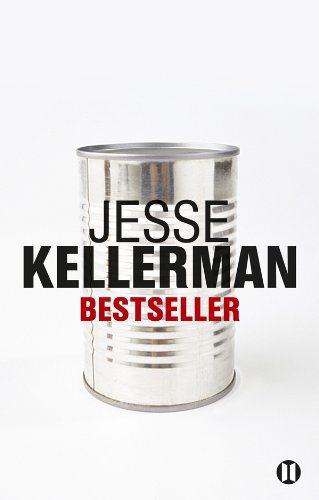 Critique – Bestseller – Jesse Kellerman