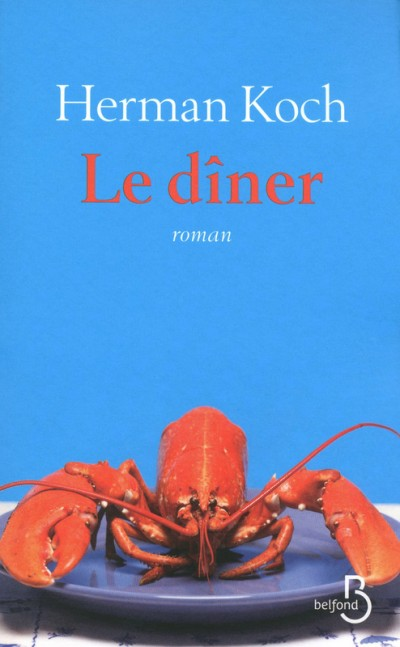 Critique – Le dîner – Herman Koch