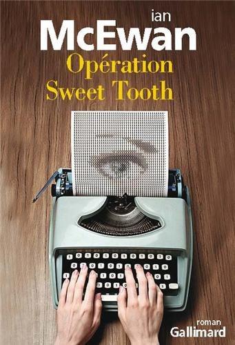 Critique – Opération Sweet Tooth – Ian McEwan
