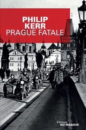 Critique – Prague fatale – Philip Kerr