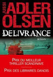 Critique – Délivrance – Jussi Adler Olsen