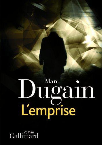 Critique – L'emprise – Marc Dugain