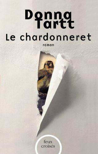 Critique – Le chardonneret – Donna Tartt