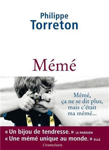 Critique – Mémé – Philippe Torreton