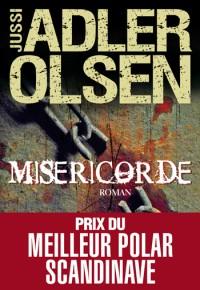 Critique – Miséricorde – Jussi Adler-Olsen