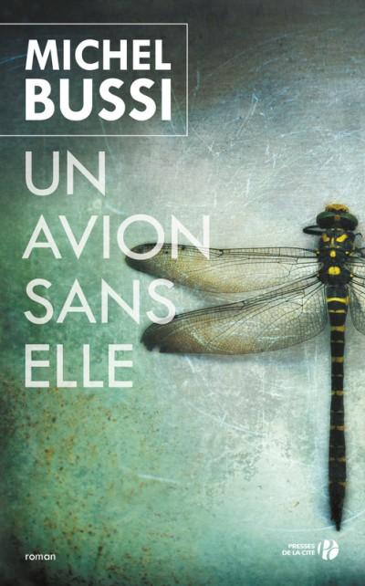 Critique – Un avion sans elle – Michel Bussi