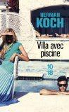 Critique – Villa avec piscine – Herman Koch