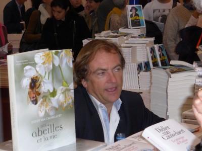 Foire du livre Brive 2014