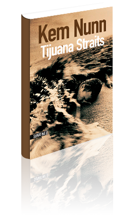 Critique – Tijuana Straits– Kem Nunn