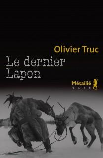 Critique – Le détroit du Loup– Olivier Truc