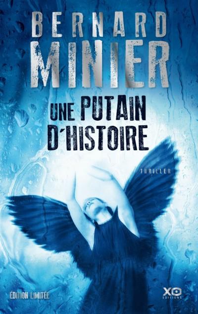 Critique – Une putain d'histoire– Bernard Minier