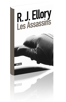 Critique – Les assassins – R. J. Ellory