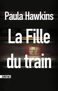 Critique – La fille du train – Paula Hawkins