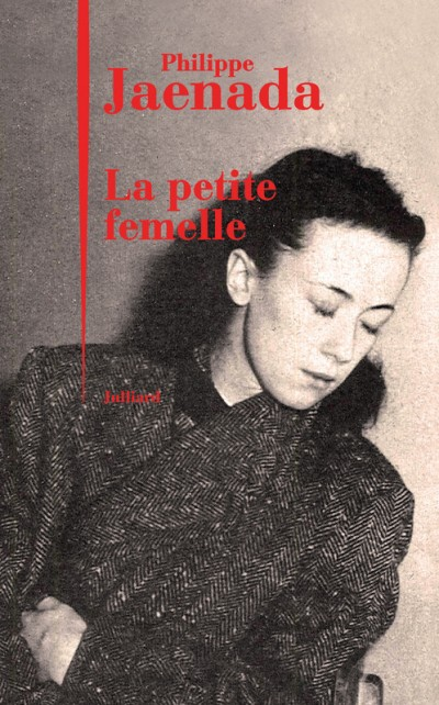 Critique – La petite femelle– Philippe Jaenada