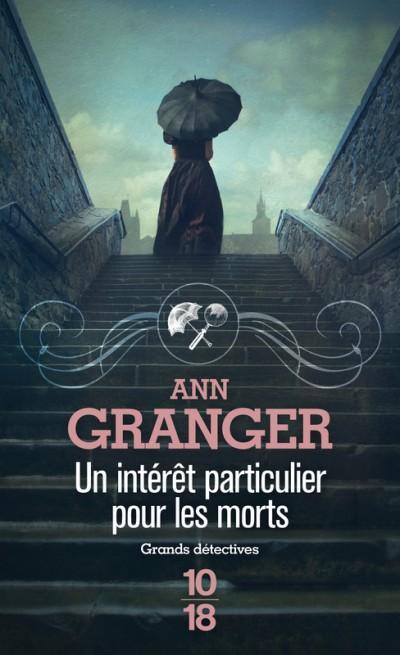 Critique – Un intérêt particulier pour les morts– Patricia Ann Granger