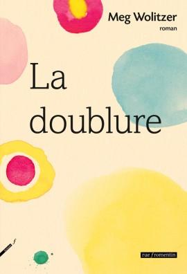 Critique – La doublure – Meg Wolitzer – Éditions Fromentin