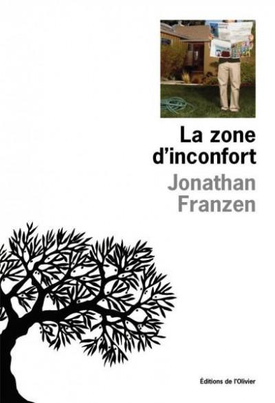 Critique – La zone d'inconfort – Jonathan Franzen – L'Olivier